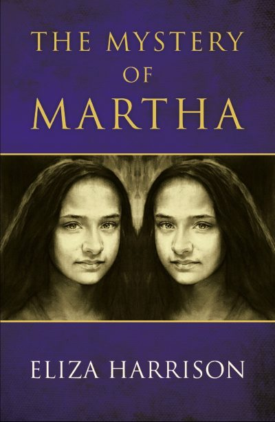 The Mystery of Martha book
